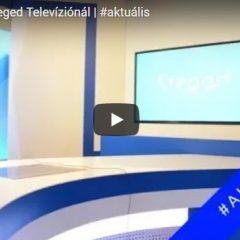 Barangolás a Szeged Televíziónál